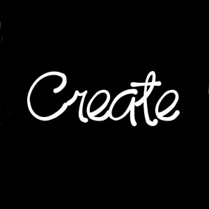 My word for 2016 2016 create mylife love blogger Whatshellip
