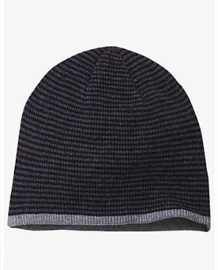 Express beanie for men
