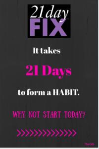 21day fix