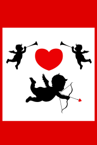 There's still time before Cupid arrives