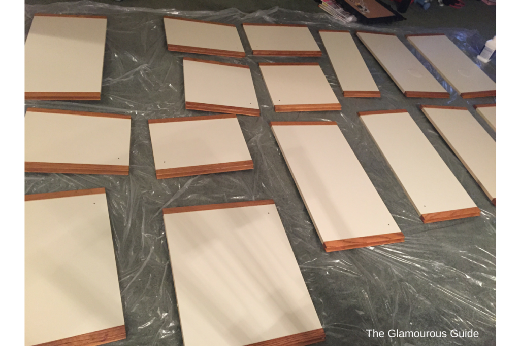 Diy Update Kitchen Cabinets