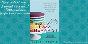 The Cake Therapist Review & Giveaway