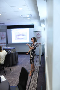 Say goodbye to aging lips with the help of Restylane® Silk