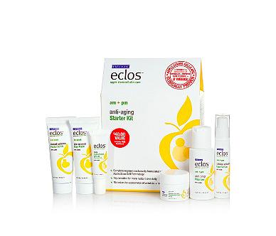 Eclos Anti-Aging Starter Kit $19.99
