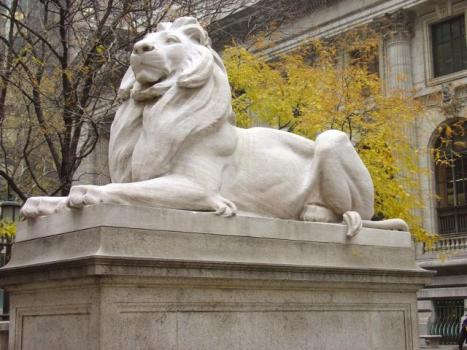 Photo: NY Public Library